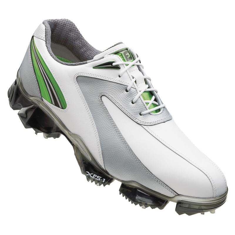 Trends in Golf Shoes