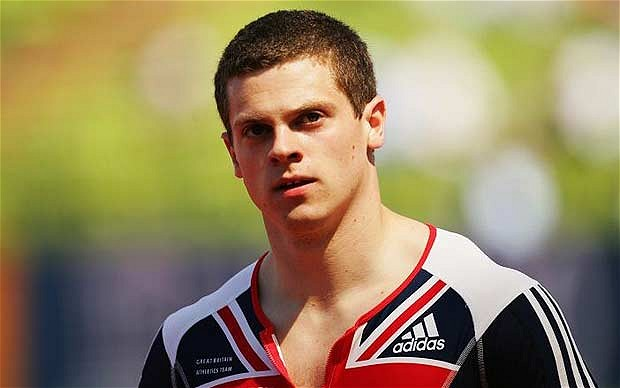 Craig Pickering quits athletics to try to make GB bobsleigh team for 2014 Sochi Winter Olympics