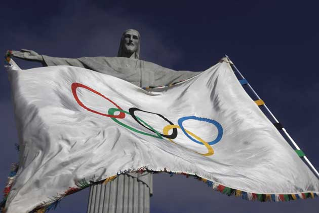 Olympic ban no bar, Indian channel bags broadcast rights for Rio