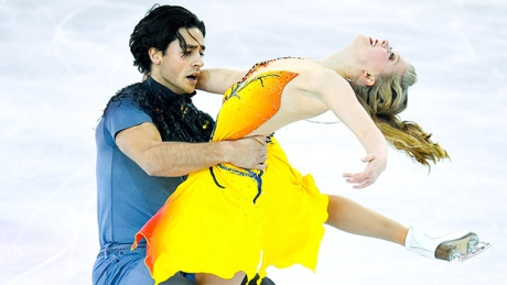 Canadian figure skating championships: Who to watch