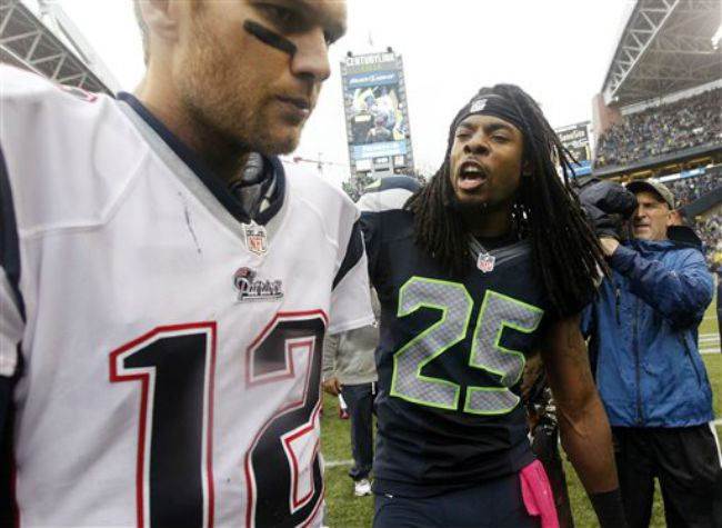 What's happened since the last time the Pats & Seahawks met?
