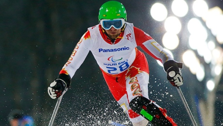 CBC Sports home to IPC alpine world championships