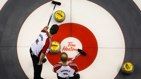 The Brier: Live updates from the ice