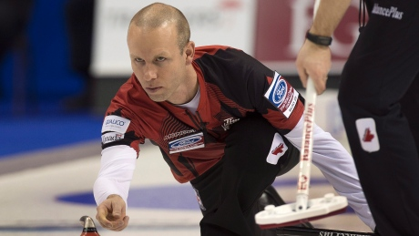 Canada defeats Finland for bronze at men's curling worlds