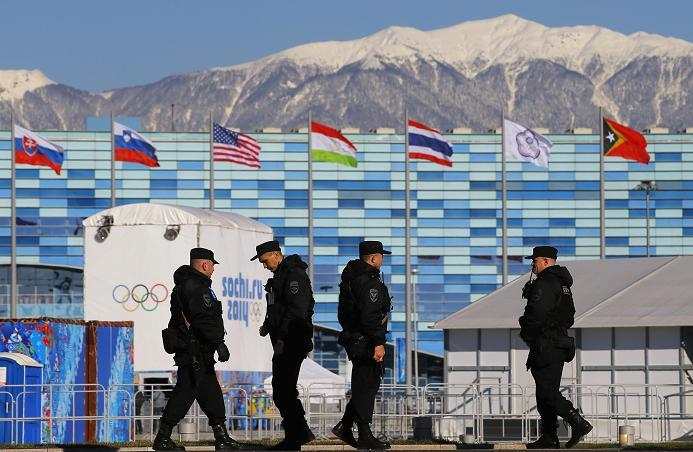 Sochi Winter Olympics' Other Security Threat: How To Avoid Cyber-Related Attacks