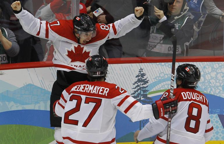 2014 Sochi Olympics Schedule: Find Out When To Watch Men's Ice Hockey, Men's …