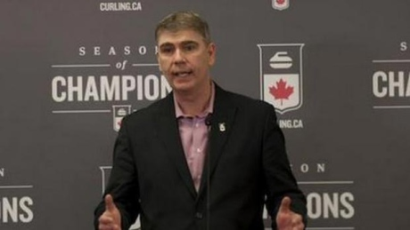 CBC Sports announces new executive director