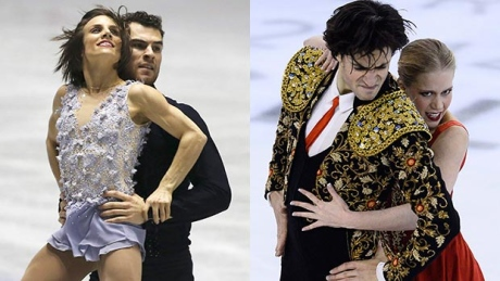 Canada envy of the figure skating world