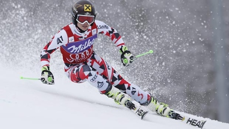 Alpine overall champ Fenninger's season may be over before it starts