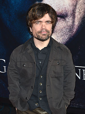 Peter Dinklage Narrates Olympics Coverage
