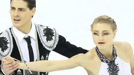 Skate America kicks off Grand Prix season in 4 special ways