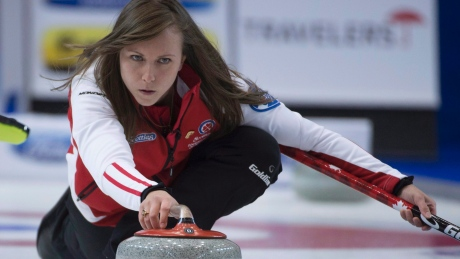 Pinty's Grand Slam of Curling: Homan remains undefeated