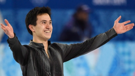 Patrick Chan to face rivals old and new at Skate Canada