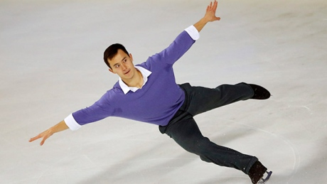 Major figure skating event in France will go on following deadly attacks in Paris