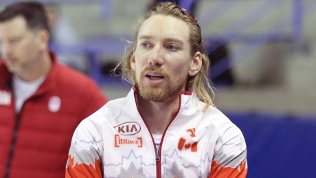 Canada's Bloemen injured ahead of World Cup speed skating event