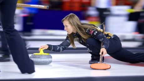 Canadian Open curling: 4 Canadian teams to contest finals