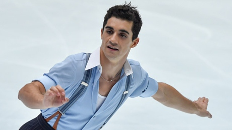 Euro figure skating championships provide clues for upcoming worlds