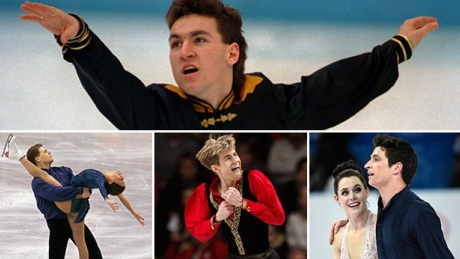 Four Continents a medal haven for Canadian figure skaters