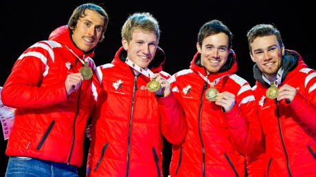 Canadians make history at biathlon worlds
