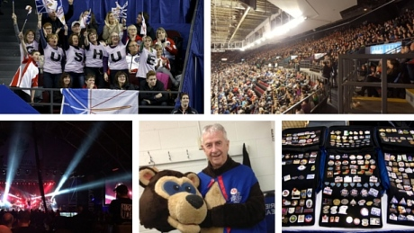 The Brier's top traditions after nearly 90 years