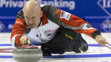 Koe, Canada stay unbeaten at curling worlds