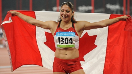 Canadian Olympic bronze medallist Lopes-Schliep retires