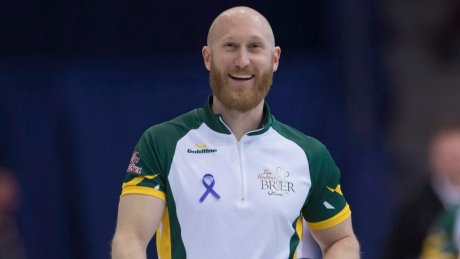 Brad Jacobs opens Masters Grand Slam with back-to-back wins
