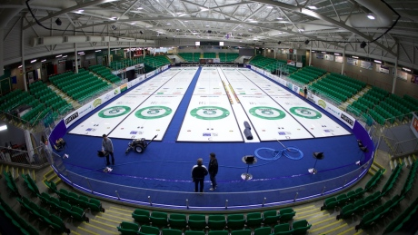 Masters Grand Slam of Curling