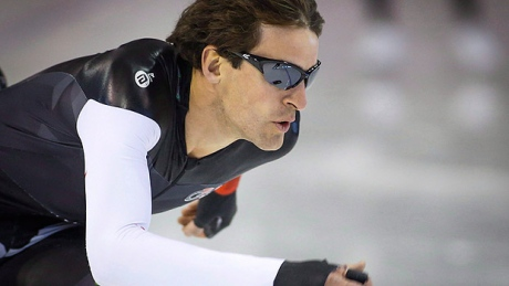 Denny Morrison set for return to international long-track scene