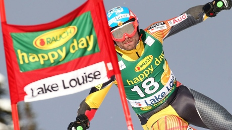 Lake Louise cancellation touches all corners of alpine skiing