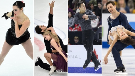 Grand Prix of Figure Skating: Cup of China