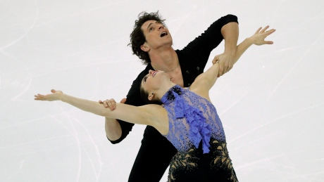 Virtue & Moir finally snag elusive Grand Prix Final title