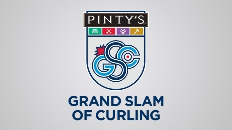 National Grand Slam of Curling: Men's quarter-finals