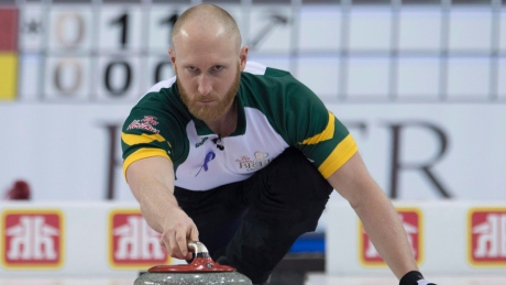 Jacobs, Edin qualify for playoffs at Canadian Open curling
