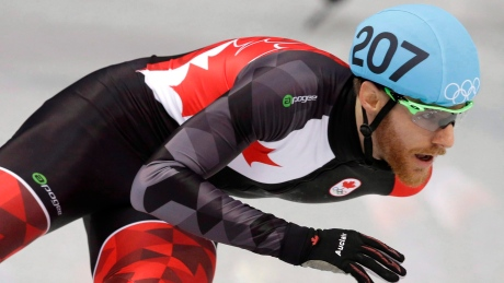 Canadians Jean, Donnelly qualify for speed skating worlds
