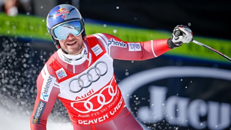 2 alpine stars to miss world championships