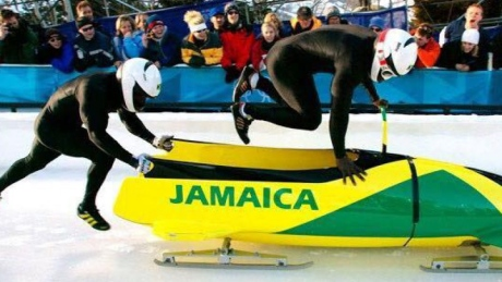 Not Cool Runnings yet: Jamaican bobsleigh team needs a coach