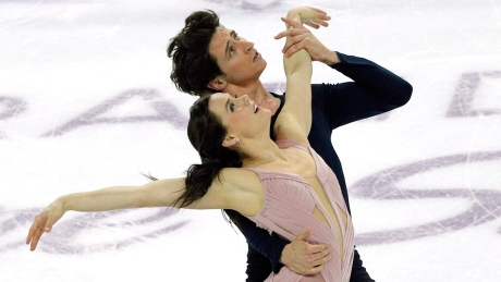 Canadian figure skating championships: Who will step up?