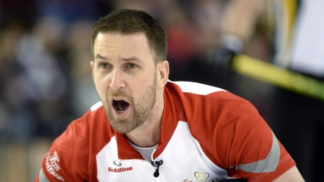 Brad Gushue 1 step away from clinching hometown Brier berth