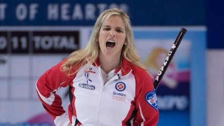 5-time winner Jennifer Jones fails to qualify for Scotties