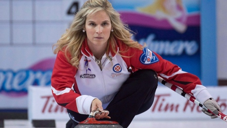 Shocking loss doesn't deter Jennifer Jones from Olympic goal