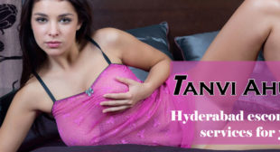 Tanvi Hyderabad escorts angel girl services