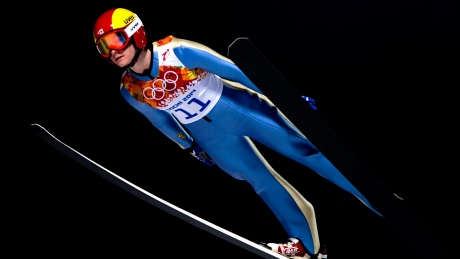 Nordic combined World Cup from Japan