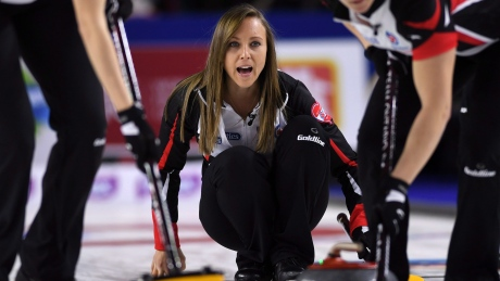 Rachel Homan opens Scotties with extra-end win over Chelsea Carey