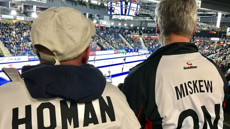 Ontario curling dads soak up another Scotties
