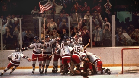 'Do you believe in miracles?' – 37th anniversary of US hockey gold