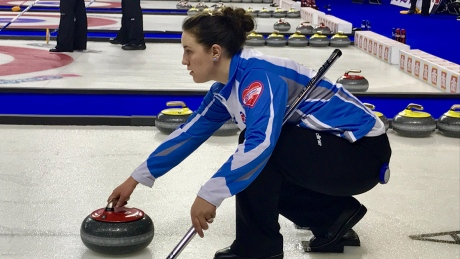Closer to the heart: Curler feels late brother's presence at Scotties