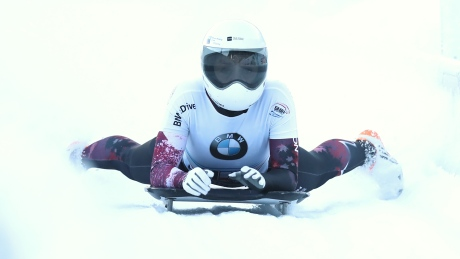 Skeleton & bobsleigh world championships