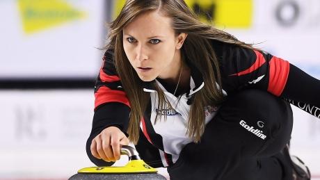 Ontario's Rachel Homan captures 3rd Scotties title