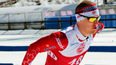 Mark Arendz wins para-biathlon silver at Pyeongchang test event
